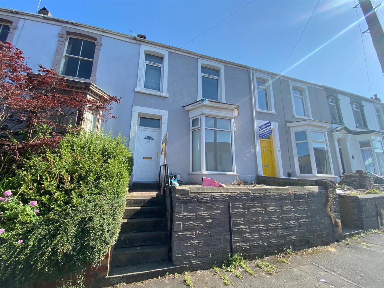 Marlborough Road, Brynmill, Swansea, SA2 0EA